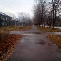 улица Гоголя, Лениногорск
