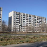 Apartments near Baby House, Самарское