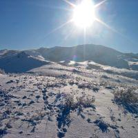 Montagne - Enthousiastov, Самарское