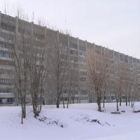 текстильщиков 12, Самарское