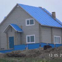 май 2009г., Самарское