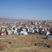 2007/10/05 settlement Metallurg, Самарское