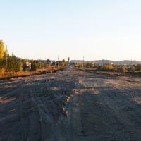 Samara highway, Самарское