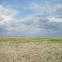 50N 51E. Казахстан., Атырау