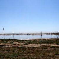 Dossor - the First Oilfield in Kazakhstan, Доссор