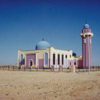 Mešita rok 1997, Кульсары