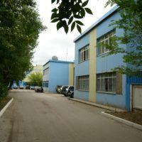 Контора Имсталькон, Байкадам
