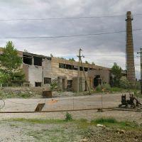 прошлое, Байкадам