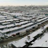 панорамка, Байкадам