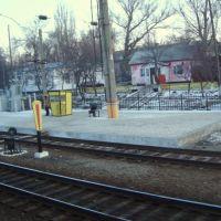 09/01/2011, Бурное