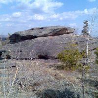 Вершина холма, Георгиевка