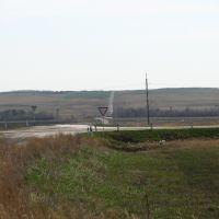 Перекрёсток, Георгиевка
