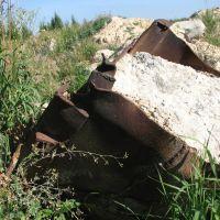 Злемент шахты, Георгиевка