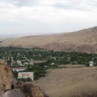 Гранитка, Гранитогорск