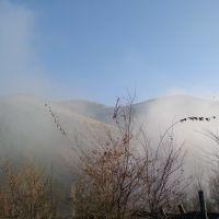 сиреневый туман, Гранитогорск