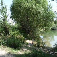 пруд, Гранитогорск