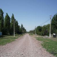 ул. 40 лет победы, Гранитогорск
