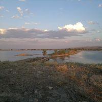 Озеро Жартас, Каратау