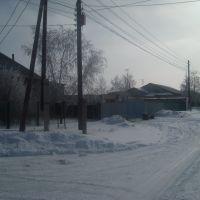 ул. Тургенева, Луговое
