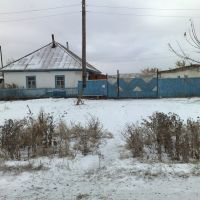 3отд.Октябрьского с/з  д.Вани Гетц дом, Михайловка