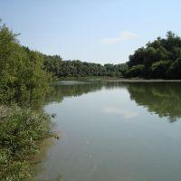 Иртыш-протока, Михайловка