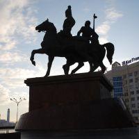 Atyrau (SU: Gurjev), Ойтал