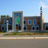 Mosque, Фурмановка