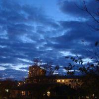 night heaven, Агадырь