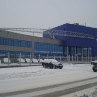 Телекомпания Астана по Желтоксан, Агадырь