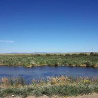 Восточный Казахстан, Акжал