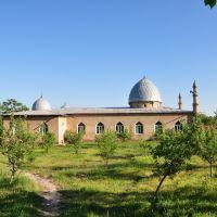 ...мечеть Билал ... / 30.04.2012, Актас