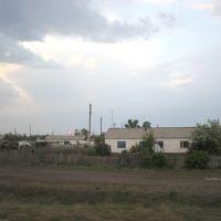 2014_05_16 в поселке, Актогай