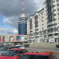 Астана, Атасу