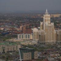 Астана, Казахстан, май 2011, Атасу