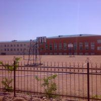 Школа, Балхаш