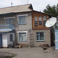2004 год вид на дом с переди, Джамбул
