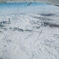 Mountains / Горы, Жарык