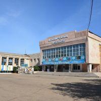 Мәдени-сауық орталығы, Каражал