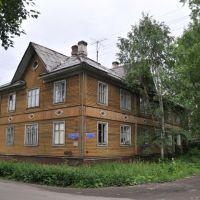 www.jeszczedalej.pl, Никольский
