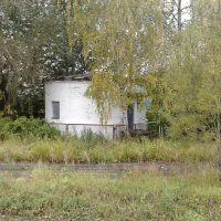 Канализационная насосная станция, Никольский