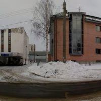 ул. Шубина, Никольский