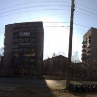 ул. Советская, Никольский