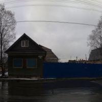 ул. Адмирала Кузнецова, Никольский