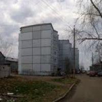 360 ул. Шубина, Никольский