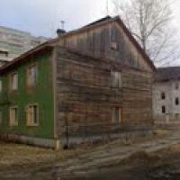 360 ул. Беломорской Флотилии, Никольский