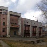 360 Соломбала, Никольский