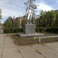 Памятник Ленину, Никольский