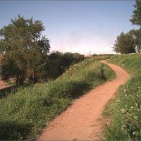 Тропинка, Никольский