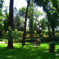24/07/2010, Тараз