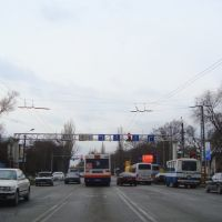 26 марта 2011, Тараз